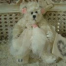 "TILDEN MANOR MINDY BALLERINA BEAR 8"" TALL **SO CUTE** EASTER & SPRING"