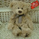 "RUSS BERRIE THORNBURY 9"" TALL BEAR ***ADORABLE***"