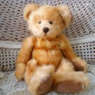 """RUSS BERRIE PENNINGTON 18"""" TALL BEARS FROM THE PAST COLLECTION **SO CUTE*** NEW"""