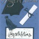 Classic Graduation Card