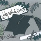 Elegant Graduation Card