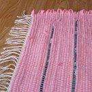 Handcrafted Swedish Rag Rug