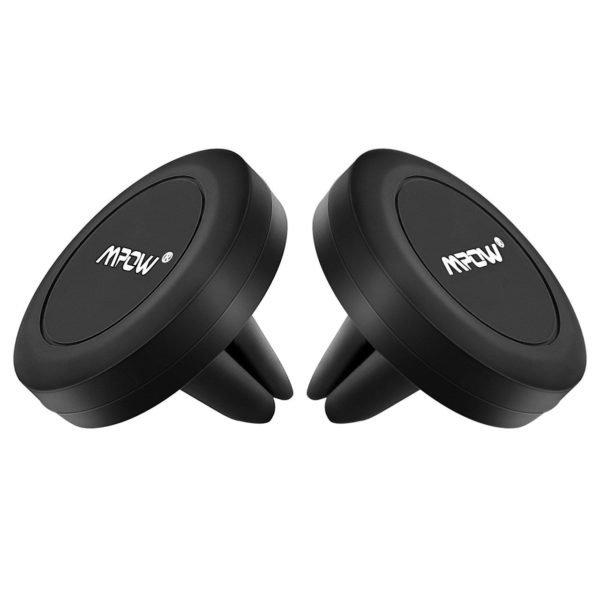 Phone Mount, Mpow Air Vent Magnetic Phone Holder - safayet raju