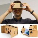 MAX 6 Inch Version Google Cardboard VR 3D Glasses With NFC For Samsung LG Sony Android Phone
