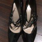 Tahari Womens 9 M Bianca Titanio Classic Heels Shoes
