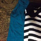 Lot of sweaters,Sweater Dresses, Pull On Sweaters,hats-scarves, Mittens
