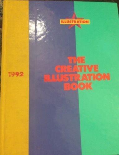 The Creative Illustration Book, 1992