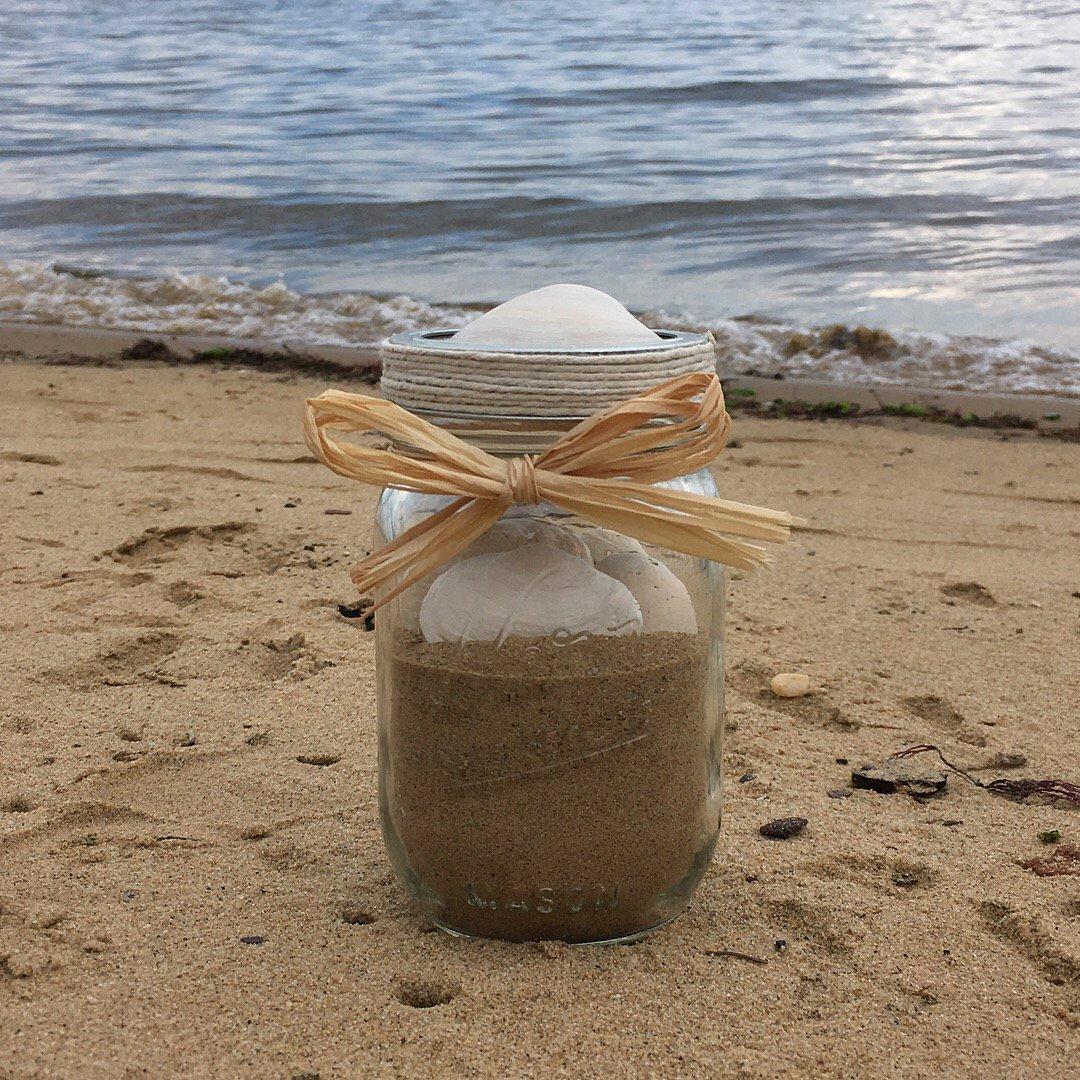 Beach Geranium