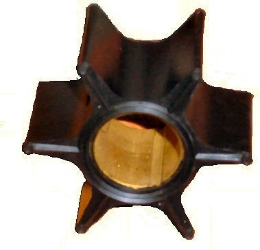 IMPELLER for Mercury Outboards & Mercruiser Alpha and  V6 (TM3017)