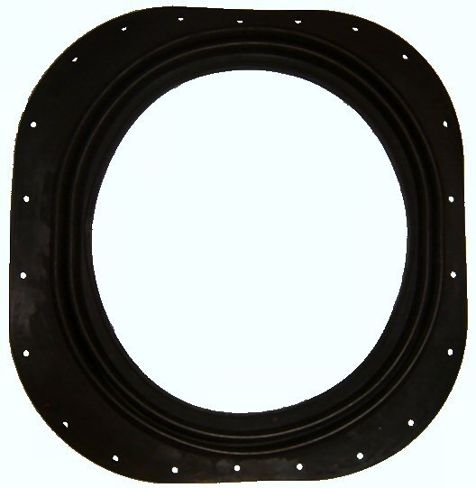 Transom Seal 22 Hole for OMC Stringer Stern Drives 1978 to 1986 (TM2768)