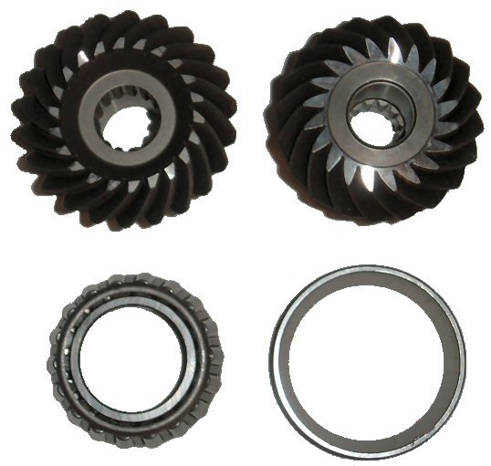 Upper Unit Gear Set for Mercruiser Ratio 1.5 (1.47):1 (TM2201)