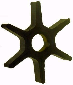 Impeller for Mercury and Force Outboard 18-50 HP Replaces 47-850893 and 47-8508910 (TM3057)
