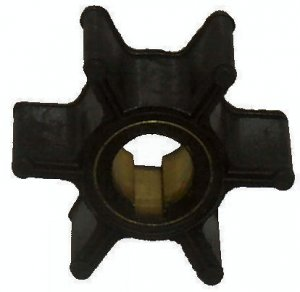 Water Pump Impeller for Johnson - Evinrude 2HP-6HP replaces part number 387361 (TM3090)