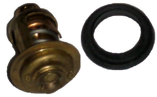 Thermostat Kit for Mercury / Mariner some 135-200HP replaces part numbers 75692 & 27-62386 (TM3672)