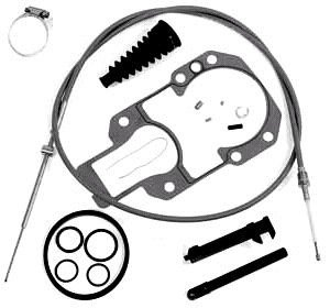 Intermediate Shift Cable Kit for Alpha One, R, MR, MC-1 and Gen II Stern  (TM2603)