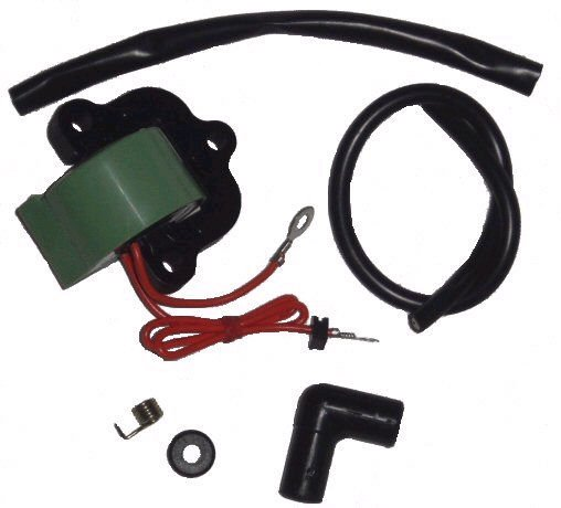 Ignition Coil for Johnson Evinrude 50-135 HP replaces part number 502890 (TM5194)
