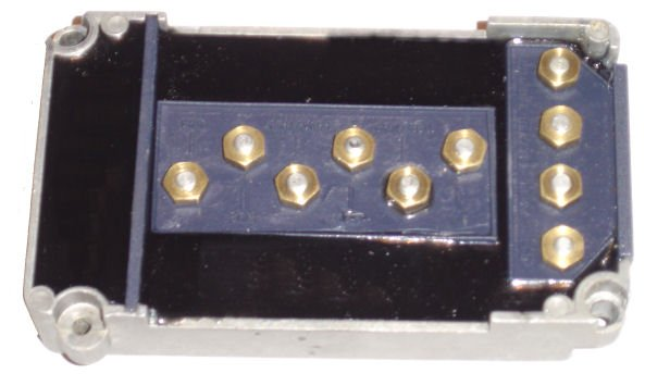 Switchbox for Mercury Outboards 3 & 6 Cyl - *NEW* Replaces Mercury Part Number 332-7778A 12 (TM5775)
