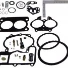 Carburetor Kit for Mercruiser Mercarb 2 bbl (TM7097)