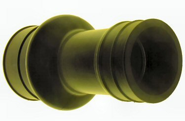 Exhaust Tube Elbow Bellows for Mercruiser GM 4 and 6 Cylinder (TM2759)
