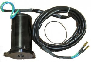 Tilt Trim Motor for Johnson Evinrude and OMC Sea Drive (TM6759)