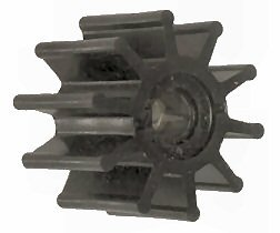 Water Pump Impeller for OMC Cobra Sterndrives (TM3058)