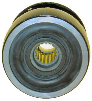 Engine Coupler for Mercruiser with Ford Engines Replaces 59826A3 (TM2173)