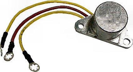 Marine Alternator Rectifier for Johnson Evinrude 6-10 Amp (TM5708)