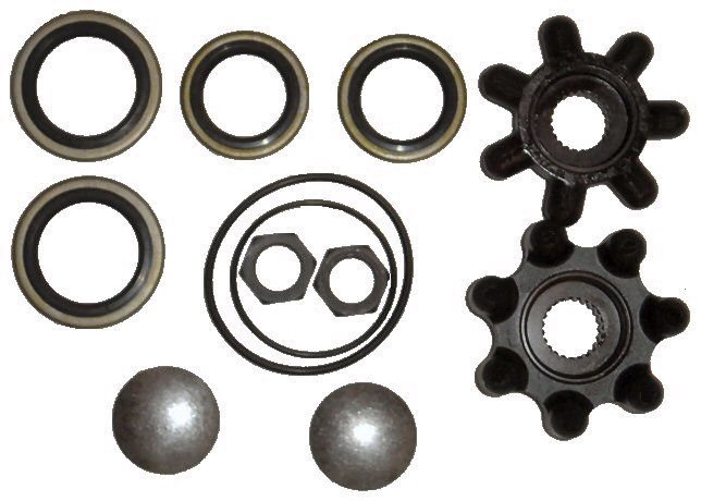 OMC Stringer Sterndrive Ball Gear Kit for 1973-1986 (TM2178)