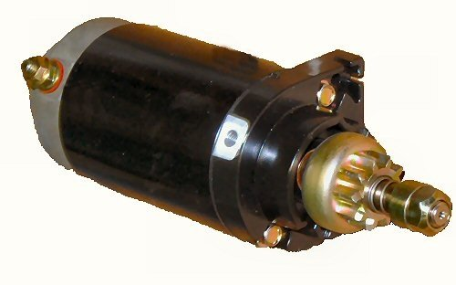 Outboard Starter for Mercury Mariner 45-70HP 1976-1994 Replaces 50-44369 (TM5606)
