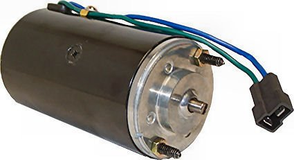 Tilt trim motor for omc stringer from 1965 1979 tm6754 for Omc cobra tilt trim motor