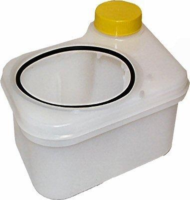 Trim Oil Tank Reservoir for Mercruiser Oildyne Style - 1 Bolt Model (TM6771)