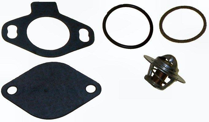 Marine Thermostat Kit for Mercruiser GM V6 or V8 (TM3668)