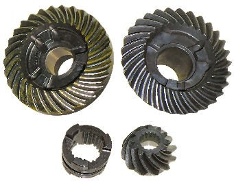 Gear Set with Clutch for some Johnson Evinrude 2 Cyl 1989-2005 (TM2315)