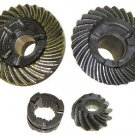 Gear Set with Clutch for Johnson Evinrude 2 Cyl 1989-1997 (TM2315)