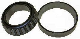 Tapered Roller Carrier Bearing for OMC Cobra replaces 983877 (TM1172)