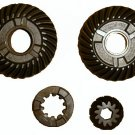 Gear Set for Johnson Evinrude 3 Cyl 60-75HP Replaces 397338 plus (TM2210)
