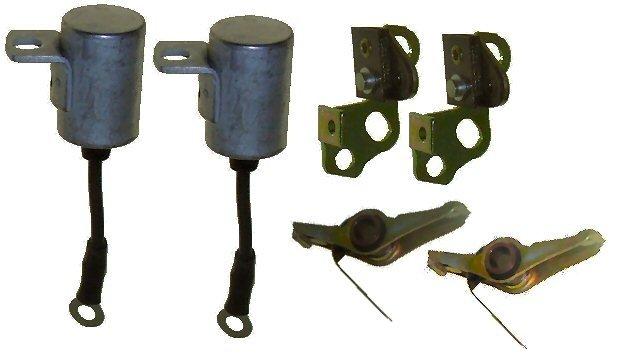 Tune Up Kit for Johnson Evinrude 18-40 HP Older Models (TM5002)