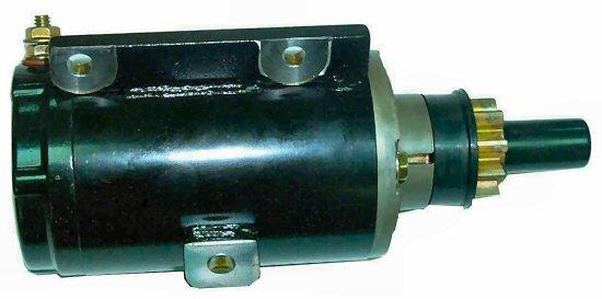 Marine Starter for Johnson Evinrude 60-75 HP 1969-1994 (TM5648)