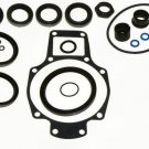 Lower Gearcase Seal Kit for OMC Stringer with Electric Shift (TM2663)