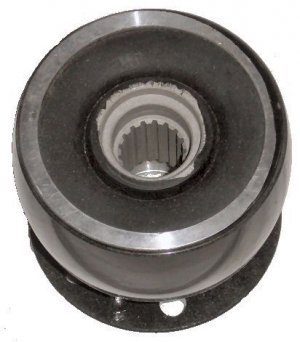Conversion Engine Coupler for Mercruiser GM V6 and V8 replaces 14505A2 (TM2172)