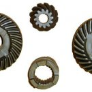 Gear Set with Clutch for Johnson Evinrude 35-60 HP 1975-1988 (TM2289)