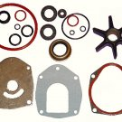 Combination Seal Kit and Water Pump Repair Kit for Alpha Gen II