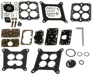 4BBL Carburetor Repair Kit for Holley 351 Ford 1970-1974 (TM7096)