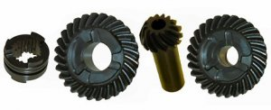 Gear Set for Johnson Evinrude 20-35 HP some 1984-2002 (TM1293)