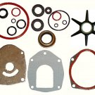 Combination Seal Kit and Water Pump Repair Kit for Alpha Gen II (TM9929SP)