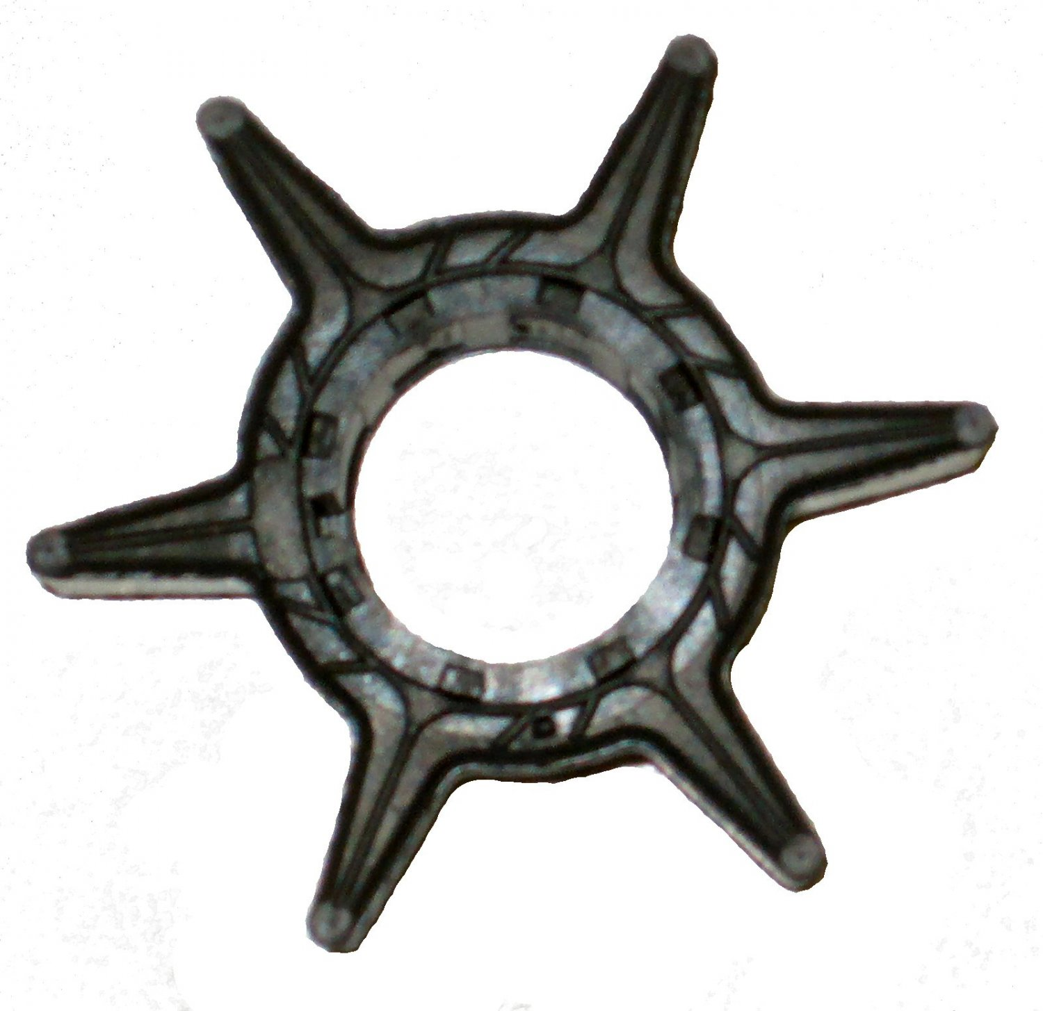 Impeller for Yamaha 40-70HP & Mariner 48-60HP replaces pn 6H3-44352-00-00 & 47-97108M (TM3069)