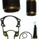 Transom Bellows Kit for Older Mercruiser Stern Drives (Pre-1972) Replaces 36223A2 and More (TM2602)