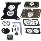 Marine Carburetor Repair Kit for Holley Ford V8 2 BBL (TM7081)