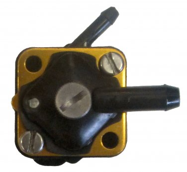 Fuel Pump for Some Johnson Evinrude 6 8 9.9 and 15hp 1992 Older Replaces 397839 (TM7350)