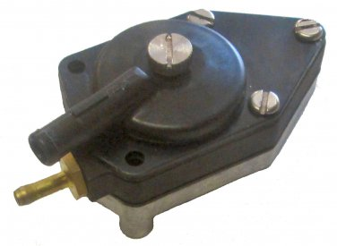 Fuel Pump for Some Johnson Evinrude 9.9 and 15 HP 1993-2006 Replaces 438562 (TM7351)